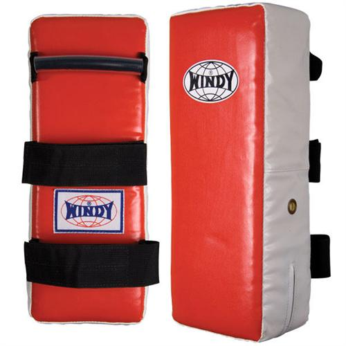 Windy Muay Thai Standard Vinyl Kick Pads
